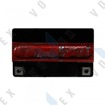 Мото аккумулятор Kraftwerk YTZ7-BS 5.5Ah