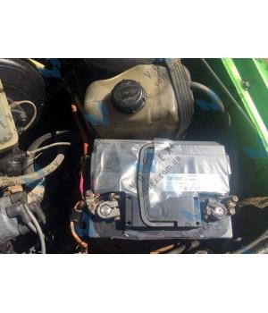 Установка аккумулятора на ВАЗ 2109 1.6 инжектор