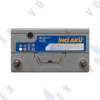 Аккумулятор Inci Aku Formula 100Ah JL+ 760A