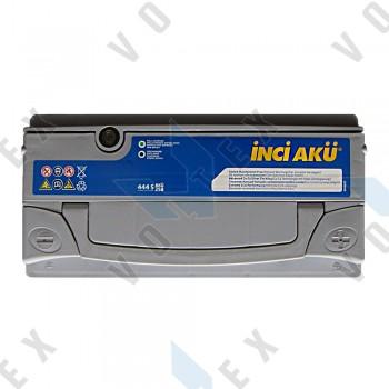 Аккумулятор Inci Aku Formula 100Ah R+ 860A