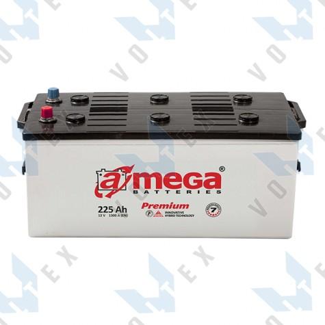 Аккумулятор A-Mega Premium 190Ah (4) 1200A