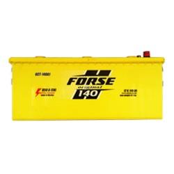 Аккумулятор Forse 140Ah (3) 850A