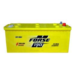 Аккумулятор Forse 190Ah (3) 1150A
