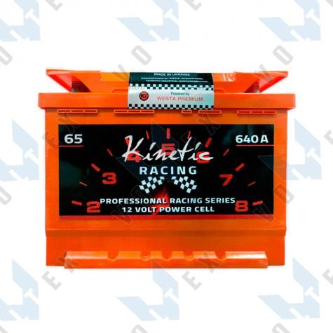 Аккумулятор Kinetic Racing 65Ah L+ 640A