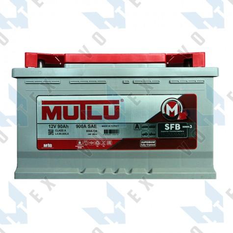 Аккумулятор Mutlu SFB technology 90Ah R+ 850A