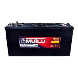 Аккумулятор Mutlu Mega 240Ah (3) 1500A
