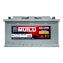Аккумулятор Mutlu 100Ah L+ 850A