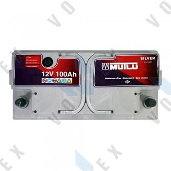 Аккумулятор Mutlu 75Ah L+ 720A