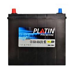 Аккумулятор Platin Premium Asia SMF 45Ah JL+ 400A