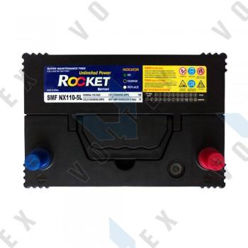 Аккумулятор Rocket NX110-5L 70Ah JR+ 600A