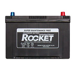 Аккумулятор Rocket SMF115D31L 95Ah JR+ 790A