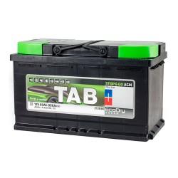Аккумулятор Tab EcoDry AGM Start-Stop 80Ah R+ 800A