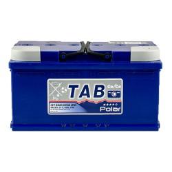 Аккумулятор Tab Polar Blue 92Ah R+ 850A
