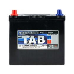 Аккумулятор Tab Polar S 45Ah JL+ 400A