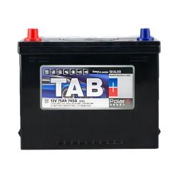 Аккумулятор Tab Polar S 75Ah JL+ 740A