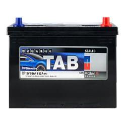 Аккумулятор Tab Polar S 95Ah JR+ 850A
