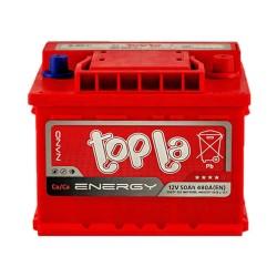 Аккумулятор Topla Energy 50Ah R+ 480A