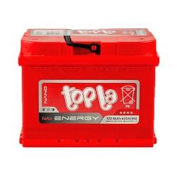 Аккумулятор Topla Energy 66Ah R+ 620A