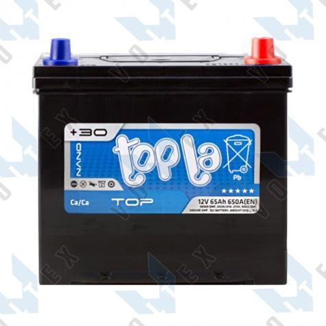 Аккумулятор Topla Top Asia 65Ah JR+ 650A