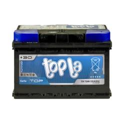 Аккумулятор Topla Top 75Ah R+ 720A