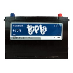 Аккумулятор Topla Top Asia 95Ah JR+ 850A
