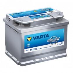 Аккумулятор Varta Silver Dynamic AGM 60Ah R+ 680A