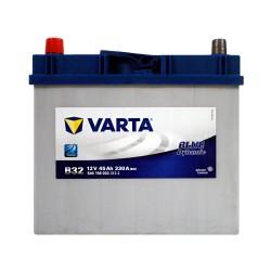 Аккумулятор Varta Blue Dynamic 45Ah JL+ 330A