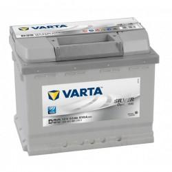 Аккумулятор Varta Silver Dynamic 63Ah L+ 610A
