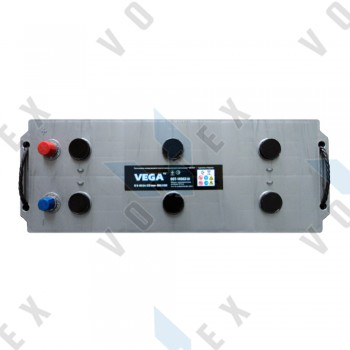 Аккумулятор Vega 140Ah (3) 900A