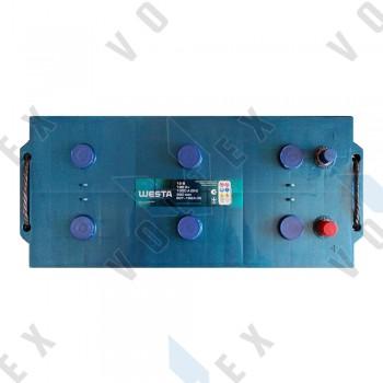 Аккумулятор Westa Premium 192Ah (3) 1350A