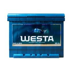 Аккумулятор Westa Premium 65Ah R+ 640A