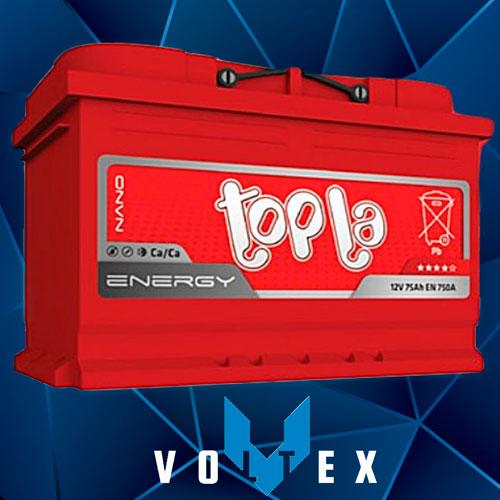 Аккумулятор Topla Energy