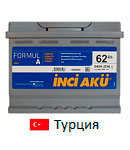 Inci Aku (Инчи Аку)