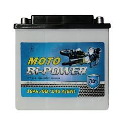Мото аккумулятор BI-Power 18Ah
