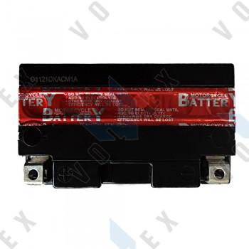 Мото аккумулятор Kraftwerk YTZ10-BS 8.5Ah