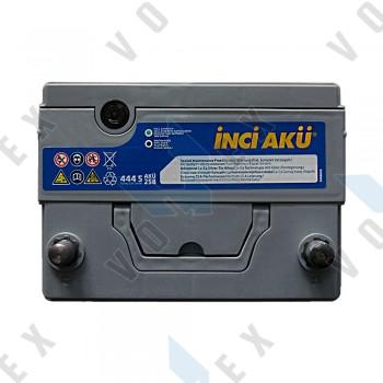 Аккумулятор Inci Aku Formula 60Ah JR+ 540A
