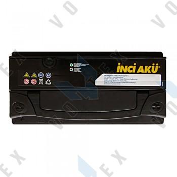 Аккумулятор Inci Aku Supra 100Ah R+ 860A