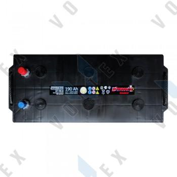 Аккумулятор A-Mega Standard 190Ah (3) 1100A