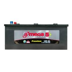 Аккумулятор A-Mega Premium 140Ah (3) 850A