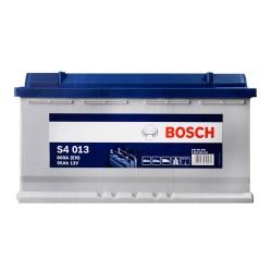 Аккумулятор Bosch S4 95Ah R+ 800A