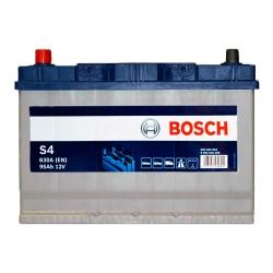 Аккумулятор Bosch S4 95Ah JL+ 830A