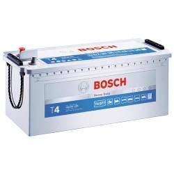 Аккумулятор Bosch T4 140Ah (T4075) 800A