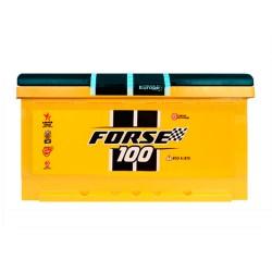 Аккумулятор Forse Westa 100Ah R+ 850A