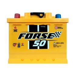 Аккумулятор Forse Westa 50Ah L+ 480A