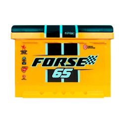 Аккумулятор Forse Westa 65Ah R+ 640A