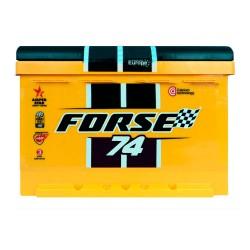 Аккумулятор Forse Westa 74Ah R+ 720A