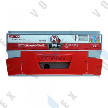 Аккумулятор Mutlu SFB technology 100Ah R+ 830A