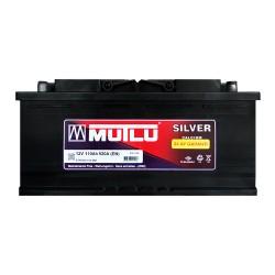 Аккумулятор Mutlu 110Ah R+ 920A