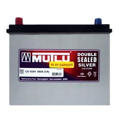Аккумулятор Mutlu 80Ah JL+ 720A (265мм)