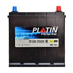 Аккумулятор Platin Premium Asia SMF 42Ah JR+ 370A